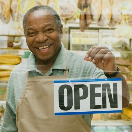 5 Strategies for Success in Small Business Market